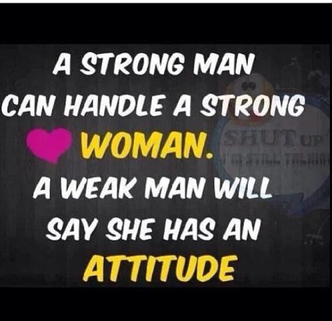 Attitude Excuses