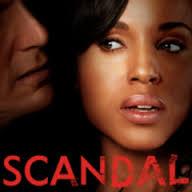 What a Scandal!